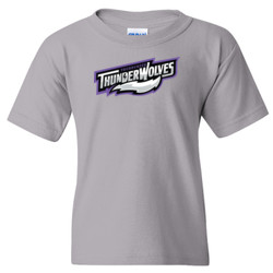 Thorncreek SoftStyle Youth Short Sleeve T-Shirt G645B